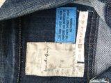 Стильная джинсовая куртка. Фото 4.
