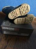Резиновые сапоги didrikcsons. Фото 2.