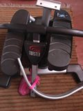 Тренажёр кардио твистер. Фото 1.