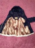 Осенняя куртка. Фото 3.