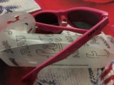 Очки розовые abrau light. Фото 1.