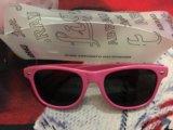 Очки розовые abrau light. Фото 2.