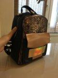 Рюкзачок новый. Фото 1.