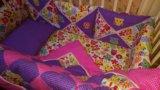 Бортики, одеяло-конверт. новое. Фото 4.