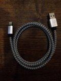 Usb кабели для iphone и ipad. Фото 2.