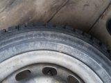Зимние колеса r15. Фото 1.