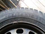 Зимние колеса r15. Фото 3.
