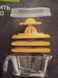 Новый набор кухонных принадлежностей. Фото 1.