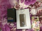 Samsung galaxy s7 edge. Фото 1.