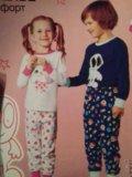 Новые пижамы. Фото 1.