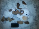 Мягкая игрушка б/у. Фото 1.