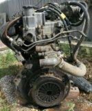 Приора мотор. Фото 2.