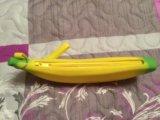 Пенал банан. Фото 1.