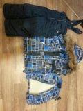 Куртка зимняя, штаны, жилет. Фото 1.