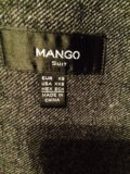 Пальто,mango. Фото 3.