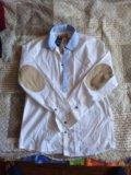 Рубашка 46 размер. Фото 1.