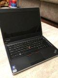 Lenovo thinkpad edge 13. Фото 2.