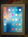 Ipad 3   32gb 3g+wi-fi. Фото 1.