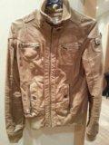 Куртка bershka. Фото 1.