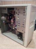Процессор б/у. Фото 1.