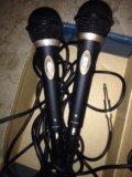 Микрофон philips sbc md 650. Фото 1.