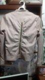 Тонкие курточки пиджачками. Фото 1.
