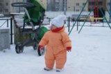 Зимний комбинезон liegelind. Фото 1.