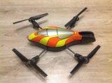 Продам квадрокоптер ar.drone parrot. Фото 1.
