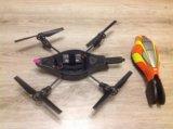 Продам квадрокоптер ar.drone parrot. Фото 2.