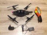 Продам квадрокоптер ar.drone parrot. Фото 3.