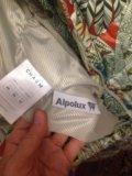 Зимняя куртка для беременной. Фото 3.