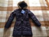 Зимнее пальто huppa. Фото 1.