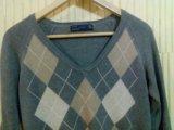 Пуловер женский. Фото 2.