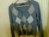 Пуловер женский. Фото 3.