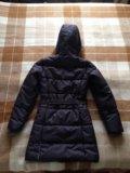 Зимнее пальто huppa. Фото 4.
