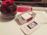 Коробка с комплектом от iphone 5c. Фото 1.