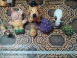 Игрушки. Фото 3.