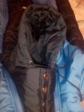 Зимняя слингокуртка 3 в 1(куртка для беременных). Фото 1.