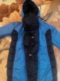 Зимняя слингокуртка 3 в 1(куртка для беременных). Фото 2.