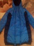 Зимняя слингокуртка 3 в 1(куртка для беременных). Фото 3.
