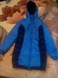 Зимняя слингокуртка 3 в 1(куртка для беременных). Фото 4.