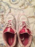 Кроссовки 22,5 см. Фото 2.