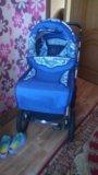 Новая дет.коляска. Фото 1.