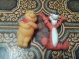 Игрушки пластизоль из мультиков. Фото 4.