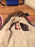 Парка - куртка зимняя с подкладкой. Фото 2.