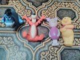 Игрушки пластизоль 2. Фото 1.