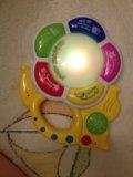 Мобиль с подсветкой. Фото 1.