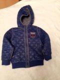 Куртка gulliver. Фото 1.