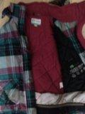 Зимние штаны и куртка. Фото 2.