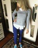 Блузка 💎, новая. Фото 1.
